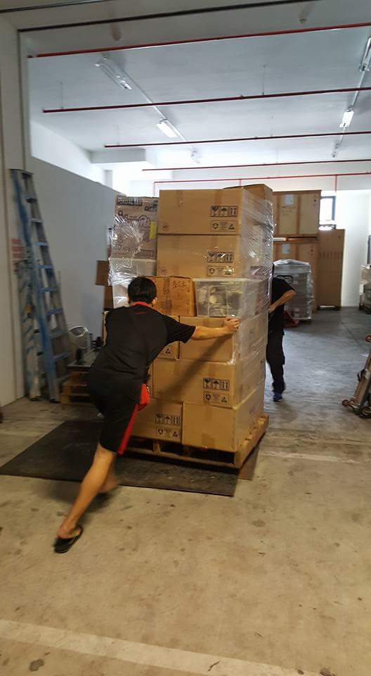 moving services in singapore